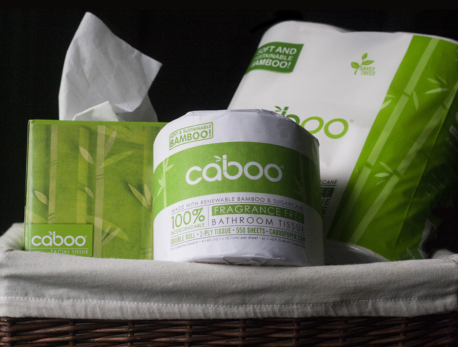Caboo Paper Products