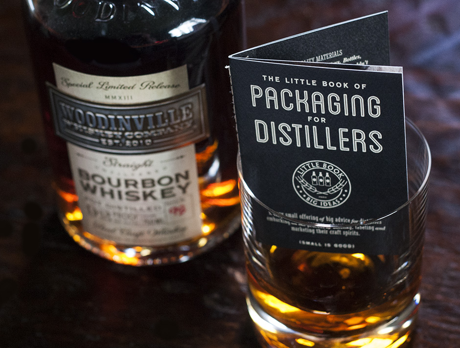 packaging for distillers