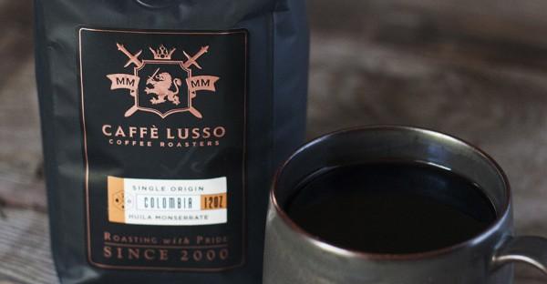 Caffe Lusso Coffee Roasters