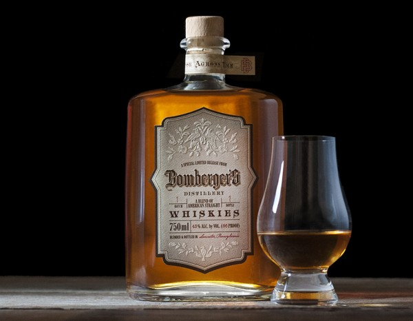 Bomberger's Whiskey