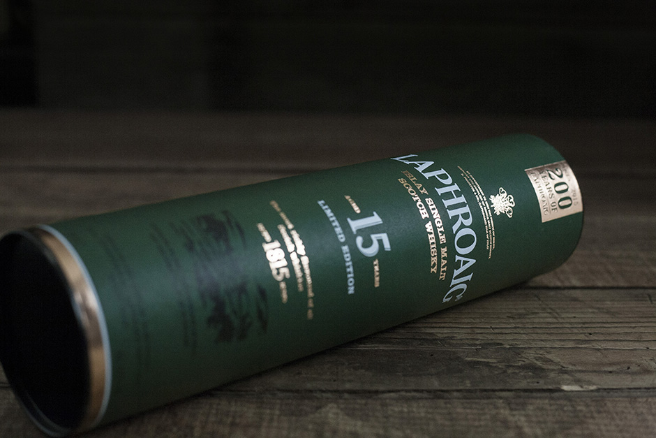 Scotch Packaging Design