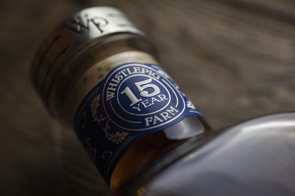WhistlePig Rye Whiskey