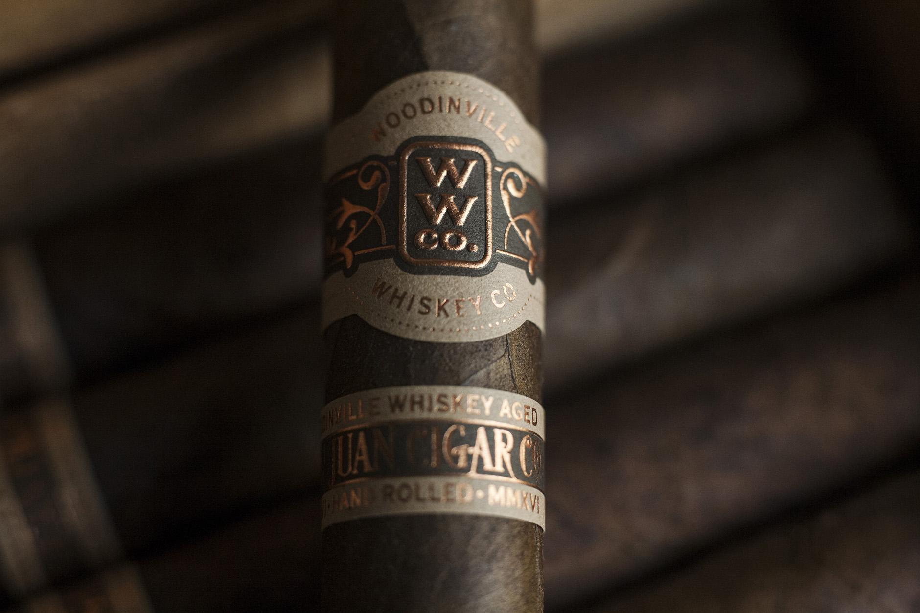 Cigar Branding