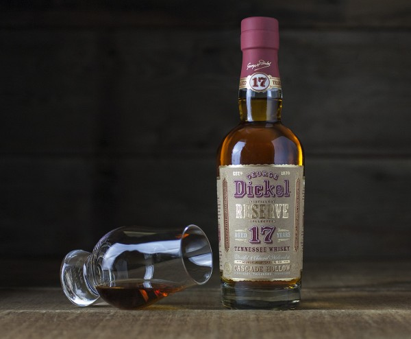 George Dickel 17-Year Tennessee Whisky