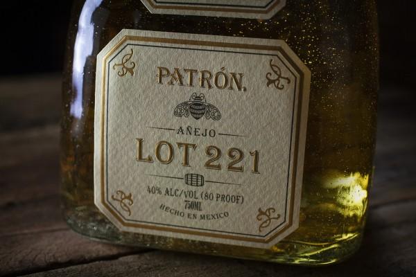 Patrón Lot 221