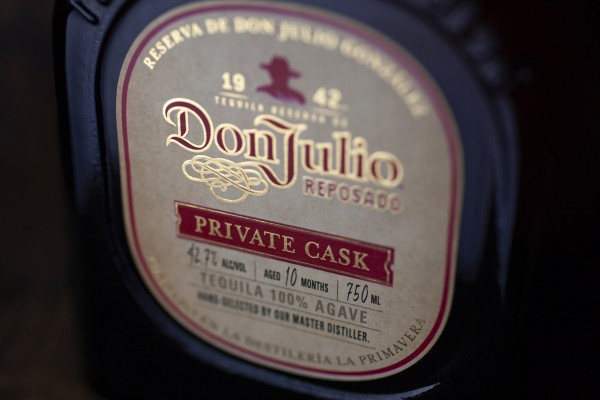Don Julio Private Cask Reposado