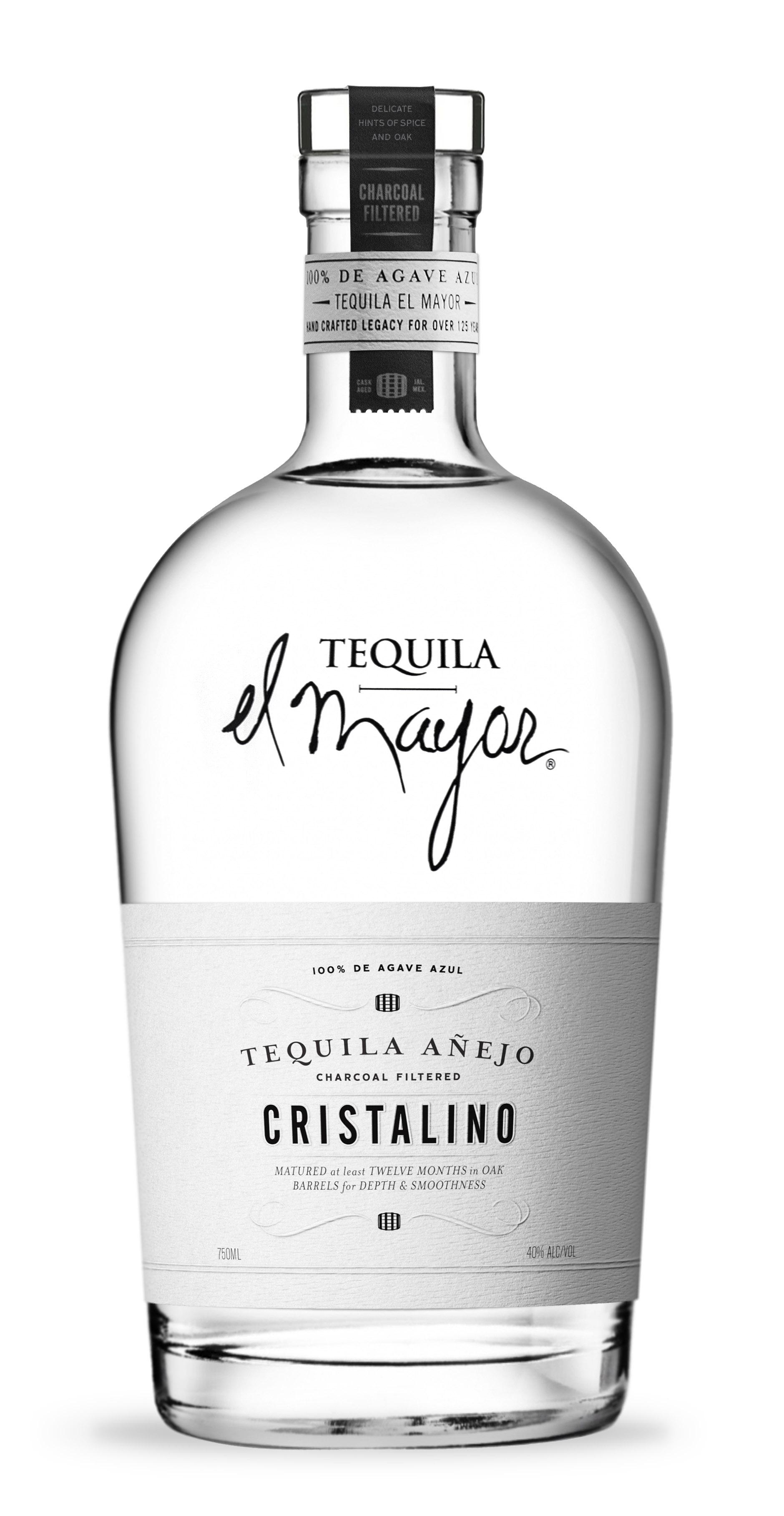 Tequila Label Deaigner