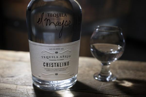 El Mayor Cristalino Añejo Tequila