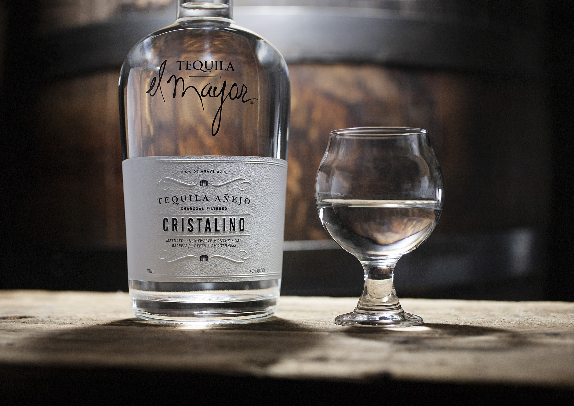 Tequila Bottle Designer